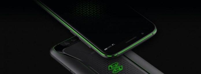 Xiaomi Black Shark Gaming Upcoming Mobile Phones in India