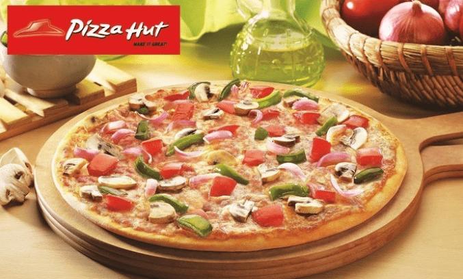 Nearbuy Pizzahut Loot Offer