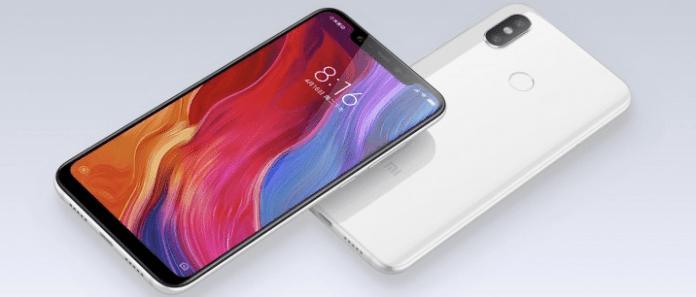 Xiaomi Mi 8 price on Flipkart & Amazon
