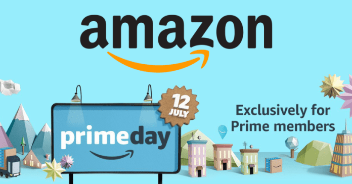 Amazon Prime Day Sale offers 2018