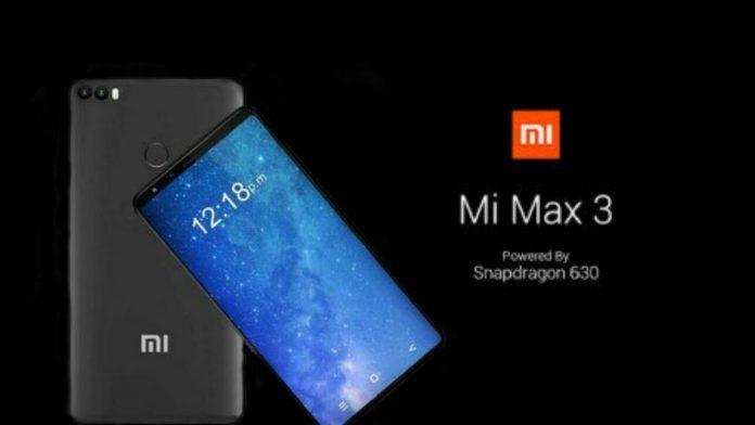 Xiaomi Mi Max 3 Price on Flipkart & Amazon in India