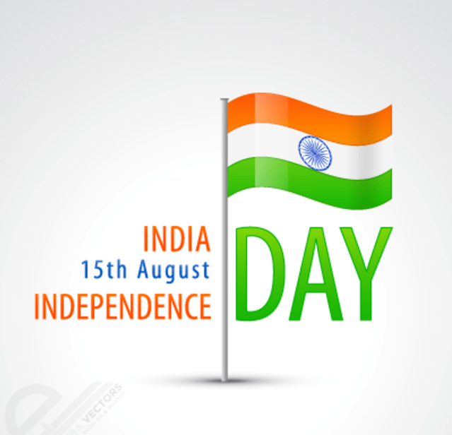 Happy Independence Day Images 2018 – Wishes, Wallpapers, Clips, Poems, Songs