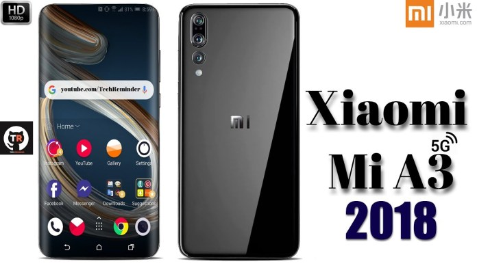 Xiaomi mi A3 Price on Flipkart & Amazon| Release Date in India