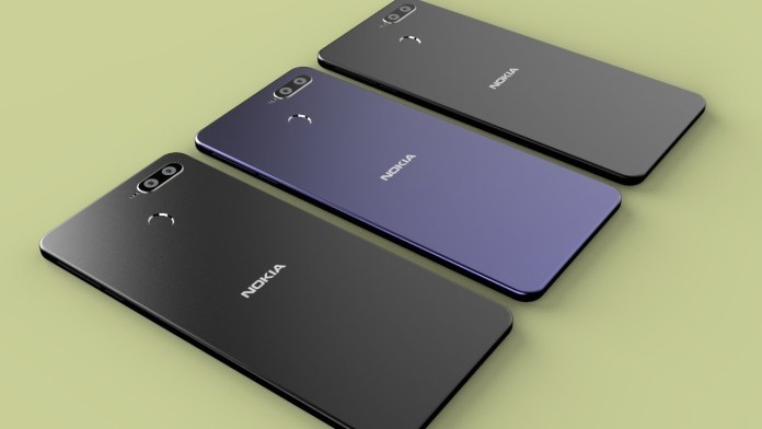 Nokia Edge 2019 Price on Flipkart & Amazon| Specs,Release Date in India