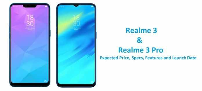 Oppo Realme 3 Pro Price on Flipkart & Amazon| Release Date in India