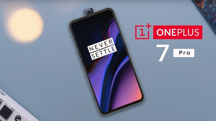 OnePlus 7 Pro Price on Flipkart & Amazon  Specification & Release Date