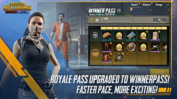 Download PubG Mobile Lite on Your Android Smartphones for Free