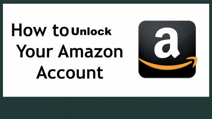 How to Unblock Amazon Blocked Easily( 100% Working Method)