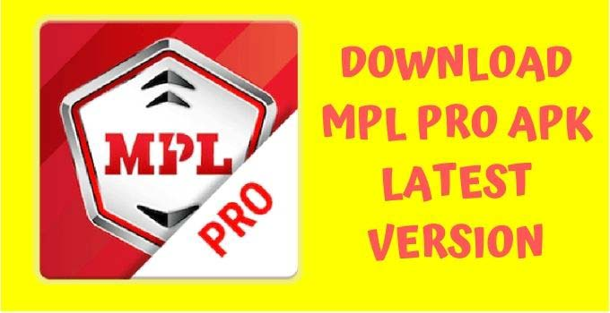 MPL Pro Apk Download| Referral Code | Refer & Earn