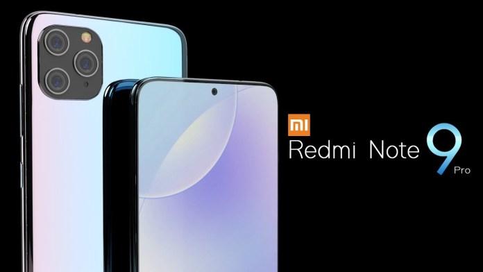 Xiaomi Redmi Note 9 Pro Price in India on Amazon, Flipkart :key Specification, Release Date