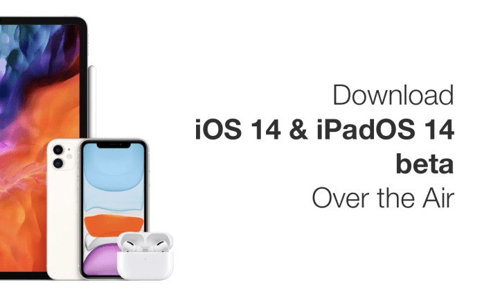 How to Download & install iOS 14 Public/Developer Beta Free on your iPhone
