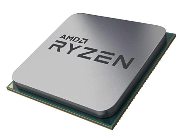 AMD RYZEN 5 Chipset