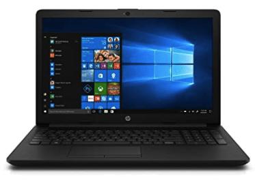 Best HP Laptops Under 25k in India