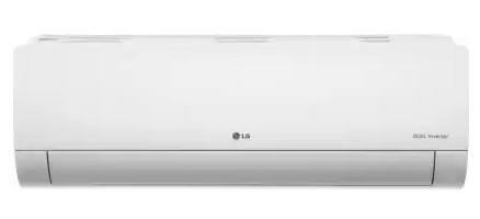 LG 1.5 ton Dual Inverter AC in India