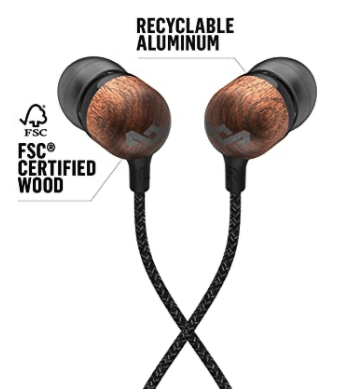 House of Marley Smile Headphones under 1000 Rs