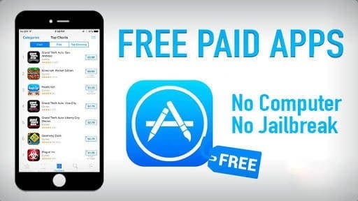 How to Download Paid iOS Apps for Free Without Jailbreak