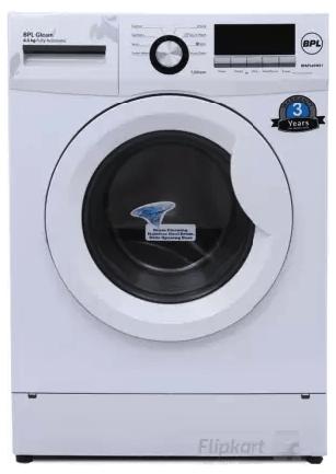 BPL Front Door Washing Machine under 15000