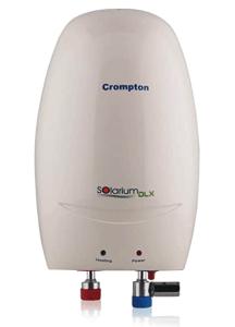 crompton water heater in India