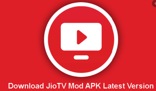 JioTV Mod Apk Download for Android TV Users
