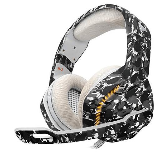 Cosmic RGB Gaming headphones under 2000 Rs in India