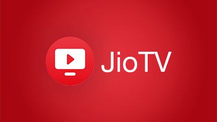 Download & install Jiotv for PC