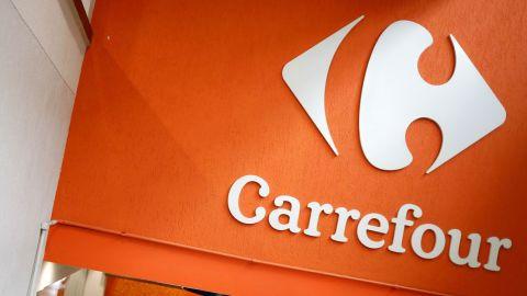 ATÉ 40% OFF no Carrefour