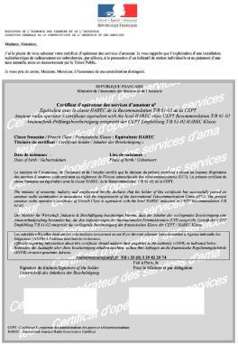 Certificat_radioamateur