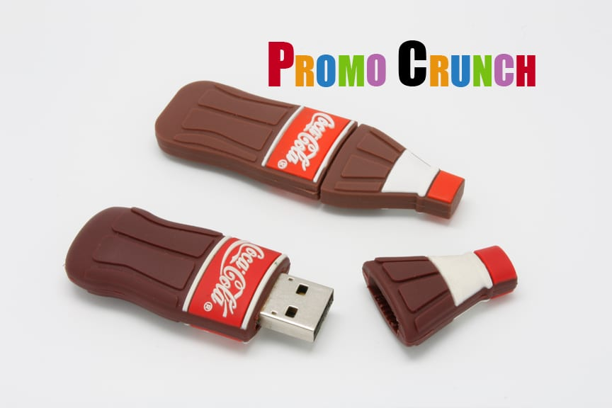 April 2014 Custom Flash Drive designs