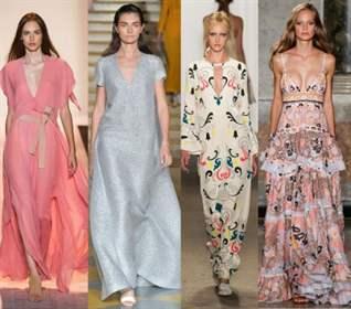 Платье весна-лето 2019: фото самых стильных образов и ...