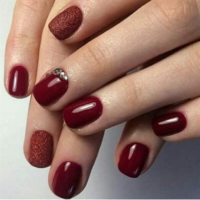 Последовательность покрытия ногтей гель-лаком с фото
