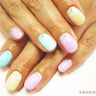 Как красить ногти гельлаком самостоятельно и чем он удобнее