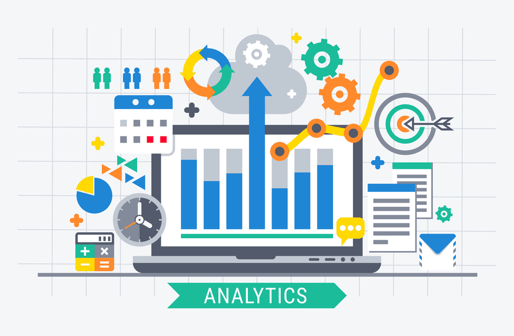 Google Analytic Services