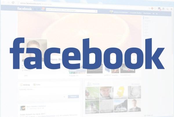 Facebook skelbimų sistema