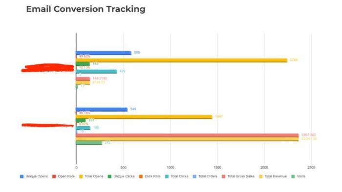 Email Marketing Case Promoguy