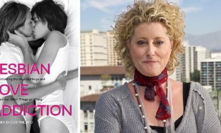 Lesbian Love Addiction: Understanding the Urge to Merge…