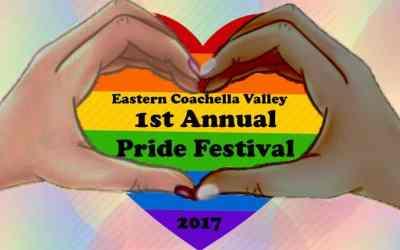 Festival del Orgullo del Valle del Este de Coachella 2017