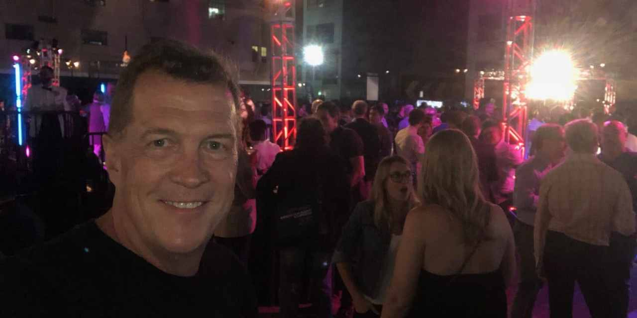 Outfest's Opening Night Red Carpet Filled with Fascinating Filmmakers
