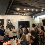 The L-Fund Hosts Volunteer Appreciation Brunch at Lulu California Bistro
