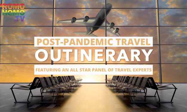 LGBTQ+ Travel in a Post-Pandemic World