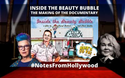 Inside The Beauty Bubble: The Documentary