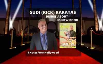 """Sudi (RIck) Karatas explains, """"How Catering Sucked The Life Right Out of Me"""""""