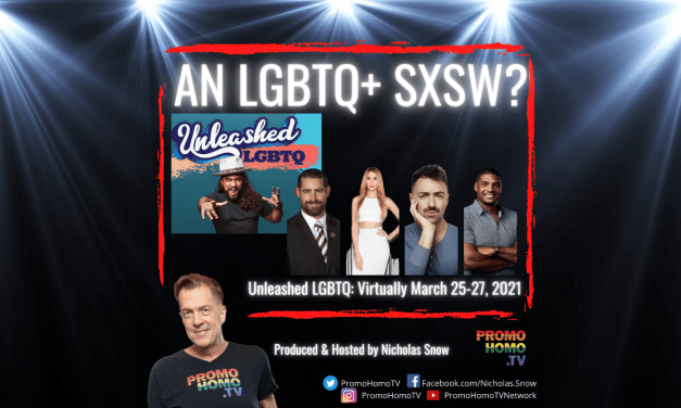 "Unleashed LGBTQ To Deliver ""Hottest LGBTQ Brands & Entertainers to Worldwide Audience"""