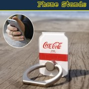 POP custom shaped pop socket phone grip style promotional pop out phone holder for tradeshows -