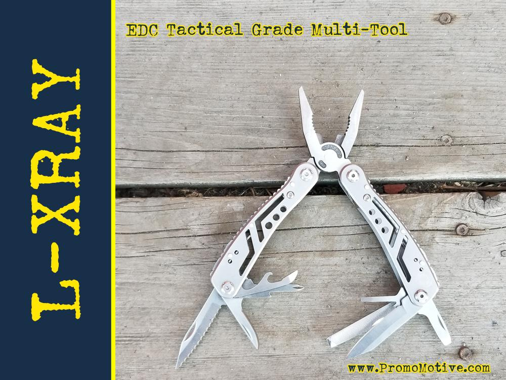 edc multi tool 11 tools in 1 for trade shows