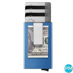 secrid credit card slider wallet