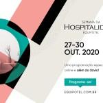 Equipotel promove semana da hospitalidade
