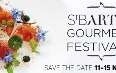 Saint Barth Gourmet Festival acontece de 11 a 15 de novembro