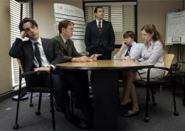 8 Signs That You Work in a Dysfunctional Office