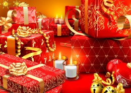 Holiday Promotional Products