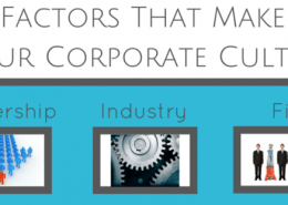 12 Factors That Make Up Your Corporate Culture